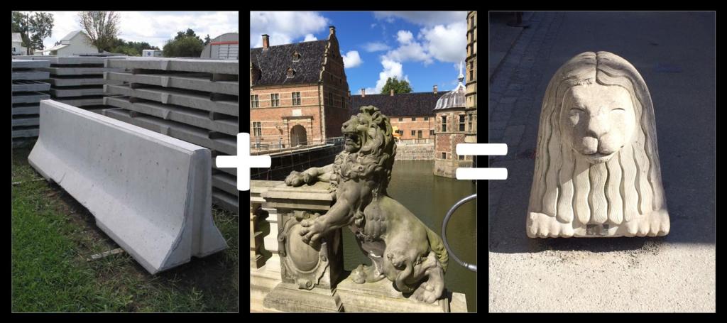 Lion Equation